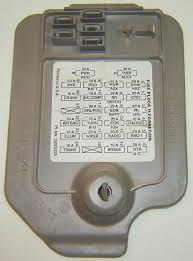 3rd brake light not getting power fuse