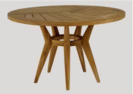 round table henry hall designs gardenista