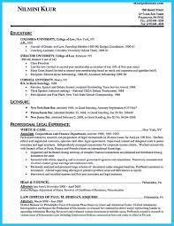 Sample In House Counsel Resume Sample Law Resume Corol Lyfeline Co Lawyer Ontario In House Attorney 24