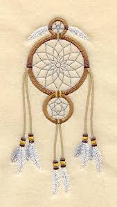 Traditional Dream Catchers Mesmerizing Machine Embroidery Designs At Embroidery Library Embroidery Library