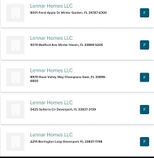 lennar homes reviews how and where to