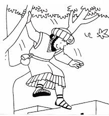 0 ratings0% found this document useful (0 votes). Zacchaeus Coloring Page Printable Coloring Home
