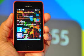 Nokia Asha 501: Impressive Low-end ...