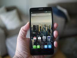 Alcatel One Touch Idol Smartphone ...