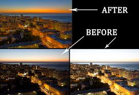 hdr photography before after. Brilliant Before Before And After HDR And Hdr Photography N