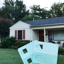painting house exteriorDIY Painting Your House Exterior  Retro Den