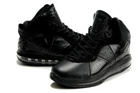 lebron 8 shoes. nike air max lebron 8(viii) all black shoes 8