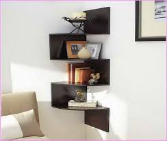Small Picture Corner Wall Shelf For Bedroom Amazing Bedroom Living Room