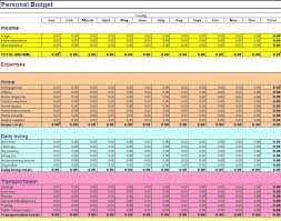 Sample Budget Worksheet Awesome Budget Worksheet Template Excel Download Them And Try To Solve