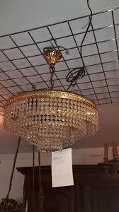 Lampen Brocanthausbollig