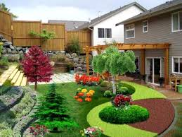 Small Townhouse Design Landscaping Ideas For Small Backyards Backyard Design And