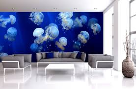 Wall Mural For Living Room Nice Design Wall Murals For Living Room Picturesque Ideas Black