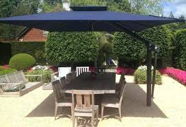 lovely rectangle patio umbrella for square outdoor umbrella cantilever side big table large garden rectangular patio elegant rectangle patio umbrella