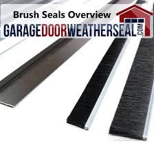 garage door brush seal photo 1 of door brush barn seal brushes brush strips for garage garage door brush seal