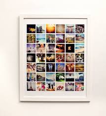 now you can transform your photos into a piece of wall on pictures into wall art with turn your instagram photos into personalised wall art meld