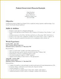 free office samples government job cv template resume samples federal free spacesheep co