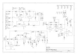 my diy analog modular synthesizer kicad vcf schematic png