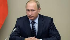 لندن - صحفي يطالب بمقاضاة الرئيس الروسي فلاديمير بتهمة القتل
