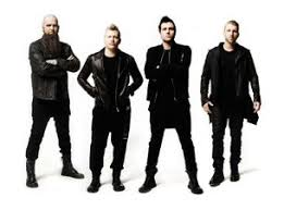 Tickets | <b>Three Days Grace</b> - Rama, ON at Ticketmaster