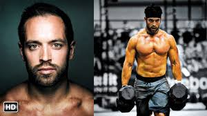 rich froning crossfit workout weightlifting motivation you