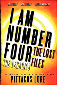 amazon i am number four the lost files the legacies lorien legacies the lost files 9780062211101 pittacus lore books
