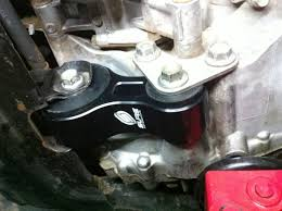 how to install all 3 motor mounts mazda 6 forums mazda 6 tighten the rear engine mount bolt to 85 ft lbs using a regular socket