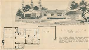 1950s ranch style house plans luxury home