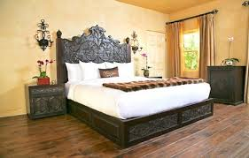 indian style bedroom furniture. exellent indian indian style bedding in boutique hotel intended bedroom furniture f