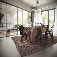 Designs by Style: Attic Study - Rustic Design