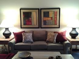sofa art above sofa inspirational home decorating photo and art