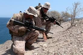 Marine Rifleman Dvids Images Every Marine A Rifleman During Training