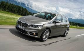 Coupe Series bmw 2 series active tourer : 2015 BMW 2-series Active Tourer First Drive | Review | Car and Driver