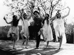 Шесть женщин и одна единственная любовь <b>Чарли Чаплина</b> ...
