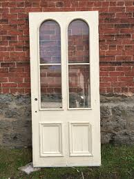 Antique Exterior Doors - Exterior door glass replacement