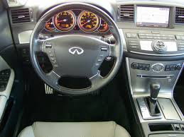2006 Infiniti M35 - Information and photos - ZombieDrive