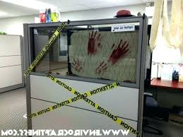 office halloween decorating themes.  Office Desk Halloween Decorating Ideas Decorations For Cubicles Office Cubicle  Styles That Are Out With Office Halloween Decorating Themes O