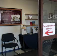 ramstein education center