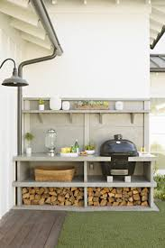 Homes And Gardens Kitchens 25 Of The Most Gorgeous Outdoor Kitchens Brit Co