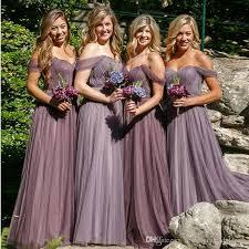 dusty rose bridesmaid dresses long price comparison buy cheapest