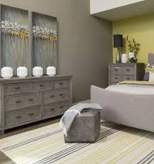 Master Bedroom Accessories Retro Gray Yellow Master Bedroom Redo Yellow And Grey Bedroom As