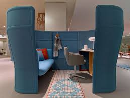 the future of furniture. Home Comforts Could Be The Future Of Office - Would You Prefer A Working Environment Furniture