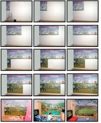 Dieren In Het Bos Foto Posterbehang Kinderkamerdecoratienl Van