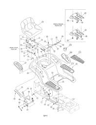 1109271p 00001 yardman tractor parts model 13ap605h755 sears partsdirect yardman riding lawn mower wiring diagrams at