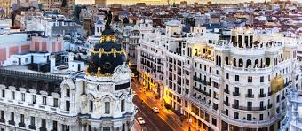 Image result for madrid pictures images