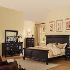 Black Queen Bedroom Sets Queen Bedroom Set Black Sets 1 Nongzico