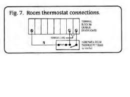 salus programmable room thermostat wireless wiring diagram salus 2 port valve wiring diagram and schematic wiring diagram for a room thermostat programmable stat 8 wire source