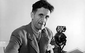 the genius of george orwell telegraph george orwell bbc