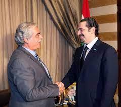 "Saad Hariri på Twitter: ""سعد الحريري مستقبلا شبيه الرئيس الشهيد رفيق الحريري  المواطن بيار أبي زيد https://t.co/0tplIEwN8x"""
