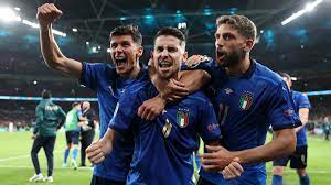 Italy's PK win vs Spain the latest ...