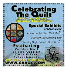 Quilters' Travel Companion - Quilt Shows in Michigan & Celebrating the Quilt Next Show Dates: Contacts Website: www.gaaqg.com  Email: quiltshow@gaaqg.com Phone: , Location: Washtenaw Community College,  ... Adamdwight.com